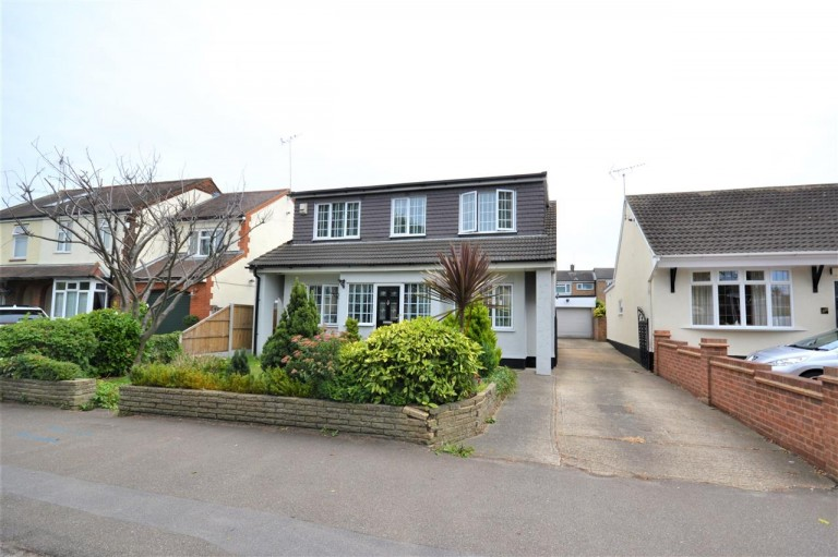 View Full Details for Southend Road, Stanford le Hope